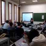 II Reunión PlatCom Segovia
