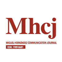 Miguel Hernández Communication Journal