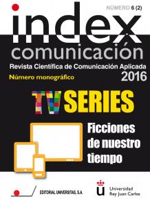 index comunicaci n publica su volumen 6 n mero 2 2016