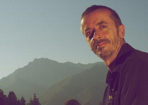 Antonio Castro Higuera, autor del artículo