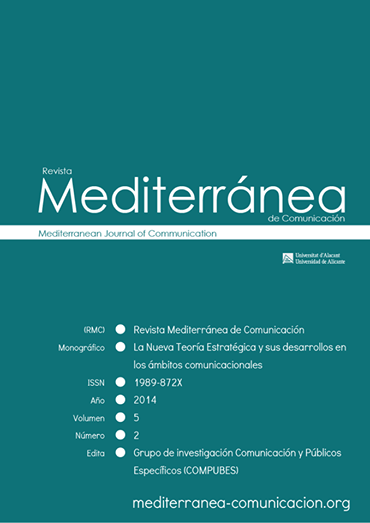 revista mediterranea volumen 5 numero 2