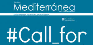 Call for papers mediterranea