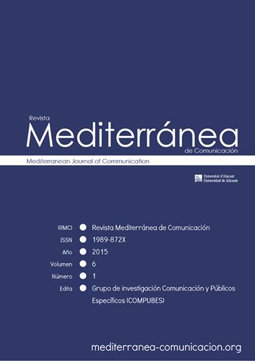 mediterranea volumen 6