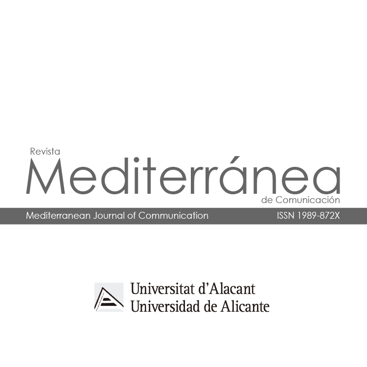 Mediterránea de Comunicación
